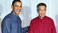 李显龙犯大错 北京出手新加坡恶梦来了