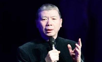 冯小刚谈票房增速放缓:没有诚意做电影将被市场淘汰
