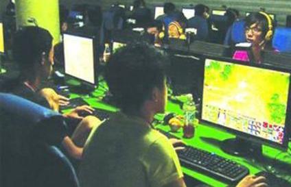 中国或禁青少年通宵玩网游 手机上网更要关注