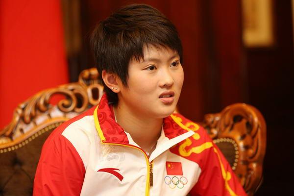 陈若琳退役先返人大上学 江苏省体育局:会挽留