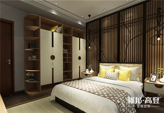 背景墙 房间 家居 酒店 设计 卧室 卧室装修 现代 装修 550_381