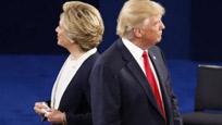 独家直击美国大选辩论收官之战