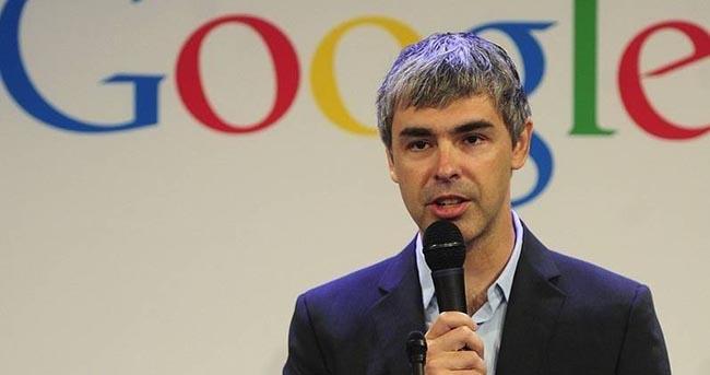 谷歌创始人佩奇投资开发飞行汽车
