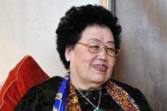 陈丽华以505亿成为中国女首富
