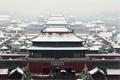 故宫博物院院长:把紫禁城完整地交予后代