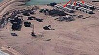 解放军突然入驻永兴岛 拿下整个南海