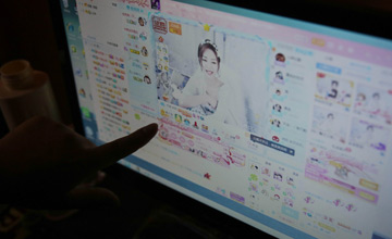 幕后推手揭秘:网红女主播一次赚了30万元