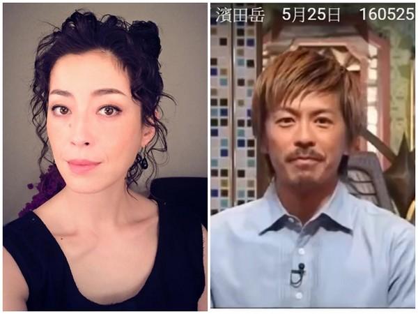 宫泽理惠与森田刚姐弟恋疑曝光 两人共赴冲绳旅游