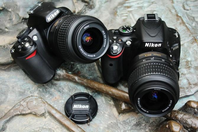 防奸商指南 买相机买镜头要懂的