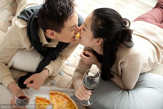 性情:这10种女人会把男人宠坏
