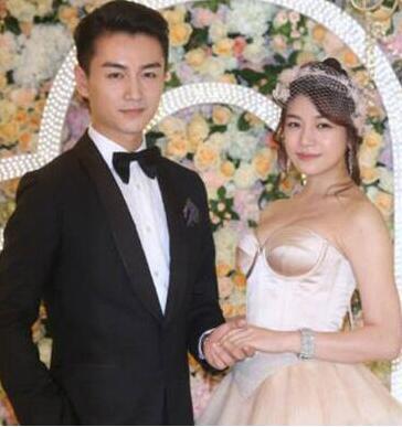陈晓陈妍希结婚
