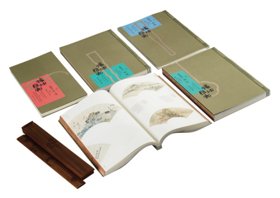 第八届全国书籍设计艺术展优秀作品展3日南昌开展