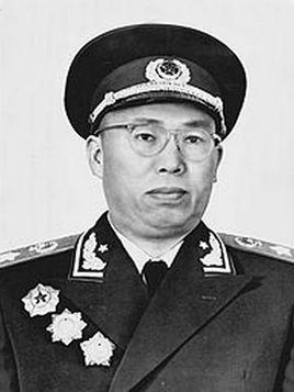 哪位开国元帅曾甘心当自己从前下属的副手?