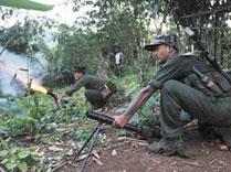 缅甸战火再起何人为祸?