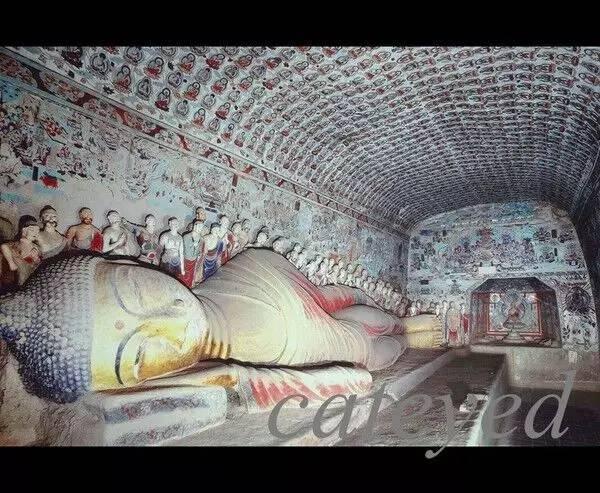 樊锦诗/敦煌莫高窟和藏经洞文物的文化价值主要分为这几个方面:...
