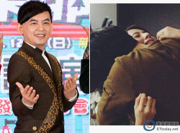 黄子佼将破例主持丁文琪婚礼 曝林宥嘉私下暖心举动
