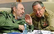 后卡斯特罗时代,中美在古巴如何对冲