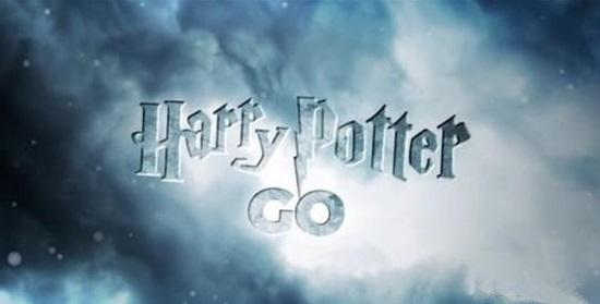 魔法马上用起来 ar游戏《哈利波特go》要来了