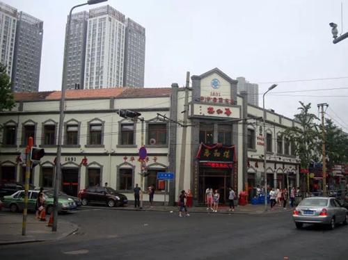 探索青岛商业秘密 可媲美王府井的商业街在哪儿?