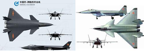 """转载:西方给歼-20找了个""""洋爹"""" 有哪些靠谱的理由?"""