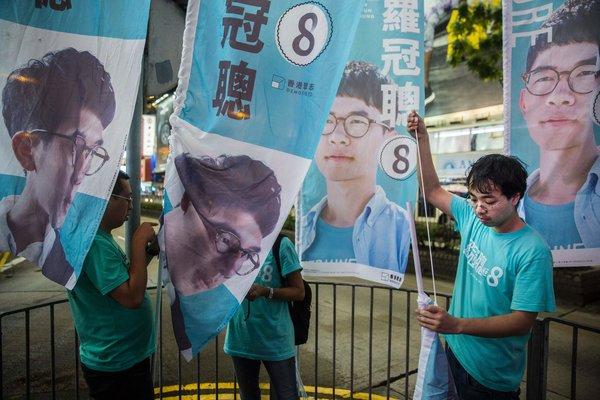 """""""占中""""头目声称若被李民浩2013最新动态罢免议员资格 将再次上街"""