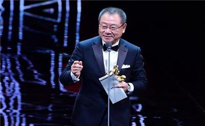 金马影帝范伟:给大家意外,是演员最大的成就