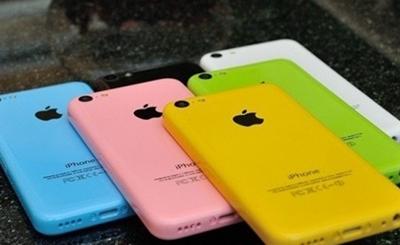 苹果成中国农村最喜爱手机品牌 华为小米紧随其后