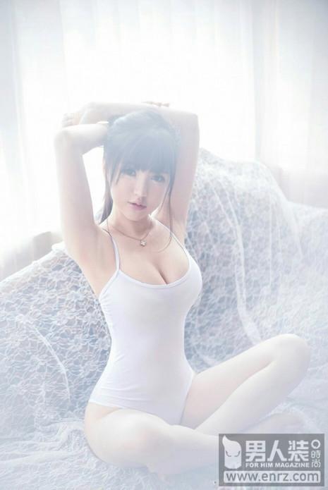 萝莉妹子秀身材晒美腿写真 尽显清纯诱惑 - 雷石梦 - 雷石梦