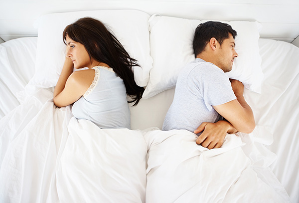 日本四成夫妻苦陷无性婚姻:嫌麻烦没时间