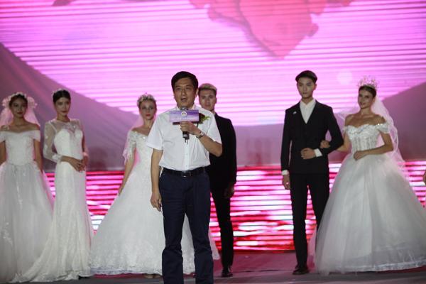 2016第二十届中国•三亚天涯海角国际婚庆节完美
