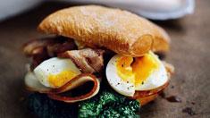 东北厨子从来不说我爱你 用100种早餐征服她的心