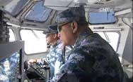 大参考年终策划(三):2017,台海军密