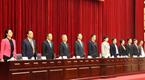 海南省作协第六次代表大会召开 罗保铭出席并讲话