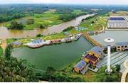 定安将生态优势转为产业强势 建设养生胜地和特色生态产业强县