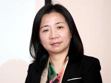 北京市海淀区人民检察院副检察长潘度文