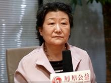 北京红枫妇女心理咨询服务中心副主任侯志明