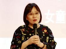 源众性别发展中心主任、律师李莹