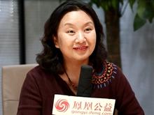北京性健康教育研究会理事黄莉莉