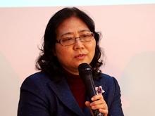国务院妇儿工委办公室副主任宋文珍