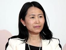北京青少年法律援助与研究中心研究员张雪梅