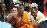 泰国住持逼情人堕胎