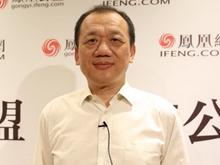 胡广华:公益可以全方位跨界