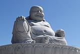 加国宗教新地标:加拿大五台山弥勒大佛开光