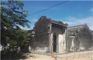 铺前镇东坡行政村乡村旅游项目