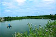东郊镇上坡村生态循环农业产业综合开发项目