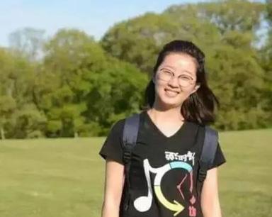 访美女硕士已失踪13天 调查进展为何如此缓慢?