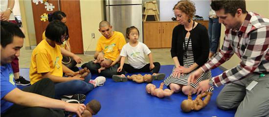母婴平安 公益慈善