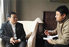 东北三省豫商联合会会长李万升:本色做人的河南人