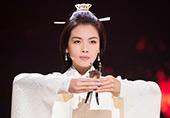"""刘涛演出了巾帼风采""""title=""""刘涛演出了巾帼风采"""