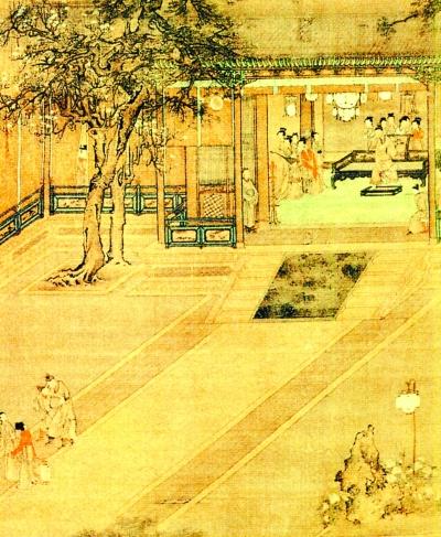 千年前古人就发明高科技灯 秦汉孔明灯最早应用